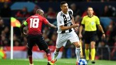 """Роналдо се завърна на """"Олд Трафорд"""" и триумфира с новия си отбор. Какво ни каза този мач за състоянието на двата тима?"""