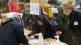 """Най-много висшисти са гласували за ГЕРБ и след това за """"Демократична България"""""""