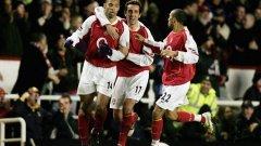 На 14 февруари преди точно 12 години Арсенал излиза без нито един англичанин за първи път в историята на английския футбол...