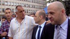 През 2007 г. Томислав Дончев спечели 7783 гласа (38.6% от всички), а сегашният кандидат на ГЕРБ Николай Сираков победи на първи тур с 9330 гласа (57.38% от всички)...