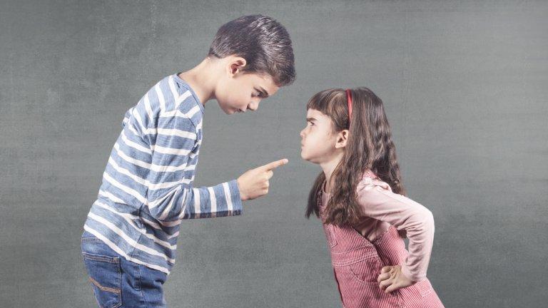 Агресията в класната стая не касае само ученици и родители. Касае всички