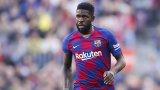 Един от изгонените от Барселона отказва да напусне