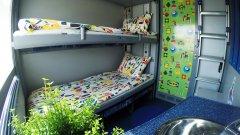 """Кой иска да бъде """"Вагон турист"""" в новите спални вагони на БДЖ"""