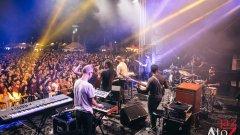 На 5, 6 и 7 юли фестивалът A to JazZ за девета поредна година ще посрещне хилядите си гости с музиката на най-младите и интересни световни и български артисти, богата съпътстваща програма и разнообразни забавления за всички.