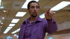 "Джон Туртуро е режисьор и сценарист на спиноф, посветен на героя му от ""Големия Лебовски"" Хесус Кинтана."