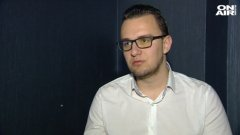 Прокуратурата: Кристиян Бойков е разполагал с базата данни на НАП преди пускането й до медиите