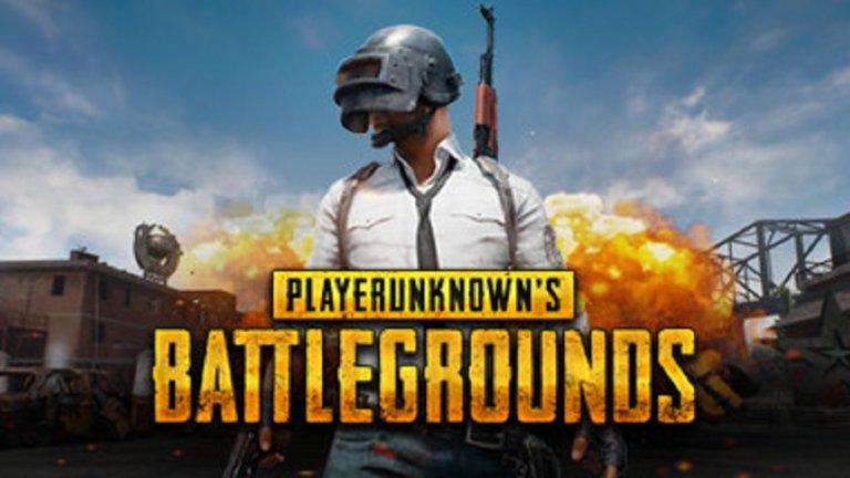 """PUBG  Или както е пълното име на играта – """"PlayerUnknown's Battlegrounds"""". Можете да я цъкате и през смартфона, и на PC. Играта е съвсем класически """"shooter"""", в който целта ви е да останете живи колкото се може, по-дълго. Можете да играете сам срещу всички, да изберете опцията за дует или да се включите с цял отбор. Избирате карта, избирате в коя точка искате да кацнете и… екшънът започва. Ние лично препоръчваме да играете поне по двама, защото често има нужда от подкрепление и от някой, който да ви пази гърба. На една карта трябва да се съберат 100 човека, така че мелето обикновено е качествено и крайно динамично."""