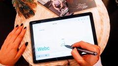 Huawei MediaPad M5 Lite 10: таблет със стилус, който може много