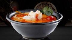 Обожавате тайландската супа Том Ям? Не сте единствените. А знаете ли как я правят в ресторант SASA?