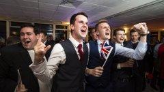 Казусът е спорен, тъй като мнозинството от депутатите в Камарата на общините бяха против Brexit още преди провеждането на референдума