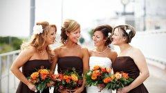 Отвличането на младоженката в Румъния е супер популярно