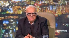 Телевизионният критик и водещ беше на 83-годишна възраст