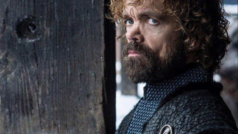 """Най-добър актьор в поддържаща роля в драматичен сериал: Питър Динклидж, """"Game of Thrones"""" (""""Игра на тронове"""")"""