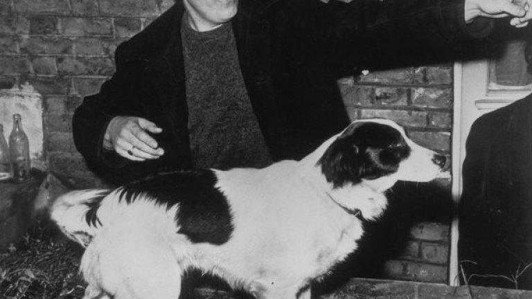 Дейв и Пикълс през 1966-а