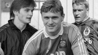 Зверско убийство, рак, инфаркт и катастрофи: Прокълнатият финал за Купата на СССР от 1991-ва
