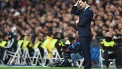 Периодът на Солари като старши треньор няма да бъде запомнен с добро, но репутацията му в Реал все още е добра