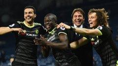 """Титлата на Челси е отборно постижение, но и при """"сините"""", както и при всеки отбор, успехите не биха били възможни без водещите фигури в най-важните компоненти от играта. Ето четиримата, които изпъкнаха най-много за Челси..."""
