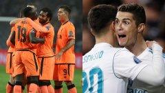 Финалистите Реал и Ливърпул са представени с общо 11 играчи в разширения състав на сезона, но някои от героите странно защо липсват