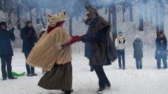 Колко си приличат зимните традиции в Латвия и България