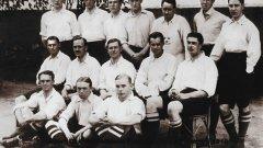 Това са те - героите на футбола от ФК Коринтиан.