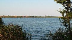 Ако морето е голямата любов, Дуранкулашкото езеро е влюбването преди това.