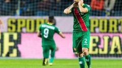 В Борисов българските национали се приземиха с трясък още в следващия си мач след победата над Холандия. Ето четири неща, които научихме от злополучния двубой срещу Беларус