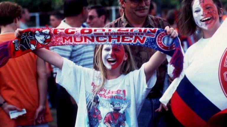 В шампионския си сезон, Рехагел прави дубъл срещу Байерн. Първо ги побеждава с 1:0, а после – с 2:0.