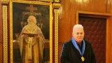 Почина уважаваният професор от СУ Чавдар Христов