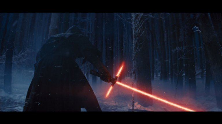 """""""Силата се пробужда"""" ще е показателен за това какво възнамерява да прави Disney с марката Star Wars"""
