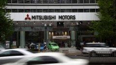 Очаква се Mitsubishi Motors да премине под контрола на Nissan