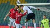 България срещу еврошампиона и още футбол в ефира