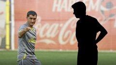 Вижте в галерията десетима, които са играли под ръководството на 53-годишния нов наставник на Барселона.