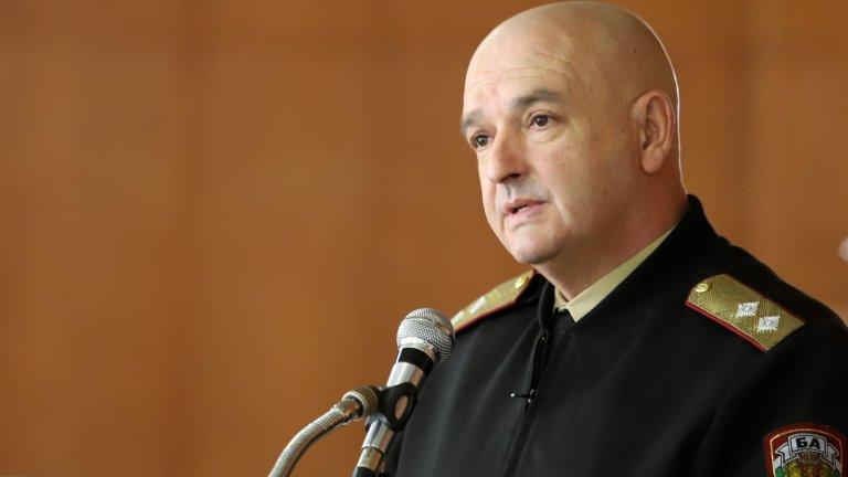 Оперативният щаб иска затварянето на подстъпите към Витоша