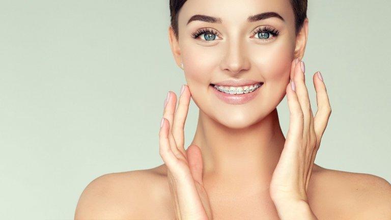 Изправянето на зъбите има и естетичен, и здравословен принос
