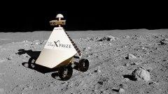 С минисериала, разказващ историята на XPRIZE надпреварата, Discovery ще отбележи цял нов етап в развитието на космическите изследвания
