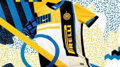 """Серия """"А"""" може да забрани абсурдния четвърти екип на Интер"""