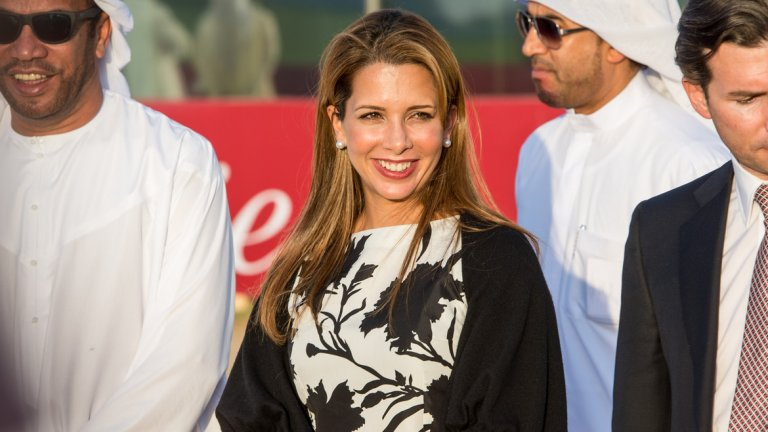 Отвличания, мъчения и заплахи - животът на арабските принцеси на Дубай