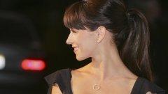 Актрисата навърши 38 години