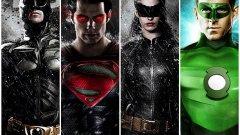 Marvel залива Холивуд със своите супергерои, но тези на DC Comics също ще бъдат използвани максимално от Warner Bros.