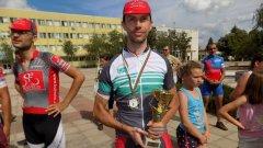 Известен колоездач загина при катастрофа с тир