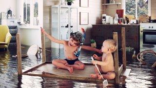 5 безумни навика на прохождащите деца
