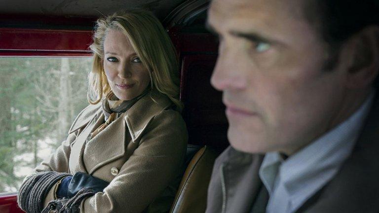Филмът разказва за сериен убиец (Мат Дилън) и детайлно показва извършените от него престъпления.