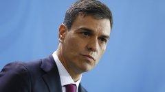 Испанският премиер се отказа да бойкотира сделката за Брекзит