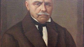 Иван Денкоглу - благодетелят на София