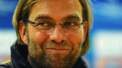 Медиите отново пращат Клоп в Юнайтед