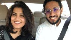 Странният случай на Фахад ал Бухаири и Лужан ал Хадлу