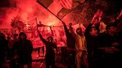 Дербито между Севиля и Бетис е едно от най-взривоопасните в испанския футбол