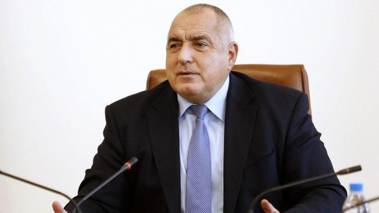 Прогноза на Борисов: Всички ученици в клас след 31 януари