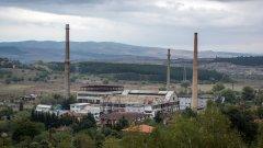 Перник е най-мръсният град  в Европа