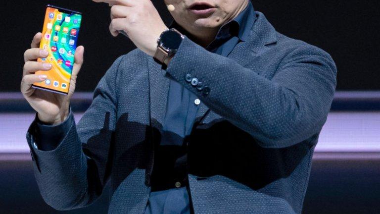 """Първи слухове и """"изтекли"""" кадри на P40 и Galaxy S11"""